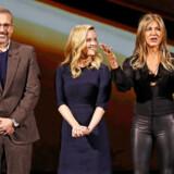 Skuespillerinden Jennifer Aniston, der særligt er kendt for tv-serien »Venner«, vil være vært på et morgentv-show kaldet »Morning Show«.