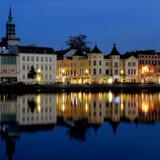 Søerne omkring Schwerin byder på rare naturoplevelser og rig mulighed for aktiviteter. Der er så mange større og helt små søer, at ingen rigtig kan blive enige om antallet