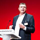 Mogens Jensen, kulturordfører for Socialdemokratiet, vil fastholde kravene til FM4-kanalen, hvis de vinder regeringsmagten.