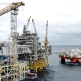 Det nye Johan Sverdrup oliefelt vil fuldt udbygget stå for en tredjedel af norsk olieproduktion. Det vil også i mange år frem være olie- og gasproduktion, der definerer norsk økonomi.