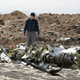 Flyet af typen Boeing 737 MAX 8, der tilhørte Ethiopian Airlines, styrtede ned den 10. marts, kort efter at det var lettet fra Etiopiens hovedstad, Addis Abeba.