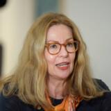 »Det lyder utroligt mærkeligt,« siger Swedbanks danske topchef, Birgitte Bonnesen, om, at banken skulle have mørklagt mistænkelige oplysninger for amerikanske myndigheder.