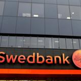Den svenske storbank Swedbank er kommet i skudlinjen efter flere afsløringer om mulig hvidvask.