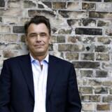 Topchefen for teleselskabet »3«, Morten Christiansen, er en af de topledere, der oplever, at headhuntere præsenterer for få kvinder på listen over mulige kandidater.