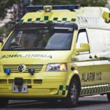 De seneste år er den gennemsnitlige tid, som ambulancer i Region Hovedstaden bruger på at nå frem til akut syge, steget. Muligheden for at ambulancer uden udrykning kan køre i busbanerne skal ændre dette.