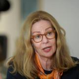 I morges blev hun fyret som topchef for Swedbank. Men ikke nok med det. På dagens generalforsamling i Swedbank stod det klart, hvor lidt tillid bankens storaktionærer har til hende.