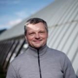 Carsten Fenger Grøndahl er direktør for Aarhus Universitetsforlag og svarer igen på Radio24syvs Mads Brüggers udtalelser.