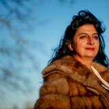 Susan Astani-Kjær har dannet par med Christian Kjær i 10 år. Mødet med erhvervsmanden ændrede hendes liv markant.