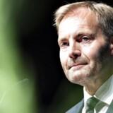 »For mig er det helt på månen, hvad de lægger op til med den her plan,« siger DF-gruppeformand Peter Skaarup om Liberal Alliances 2030-plan.