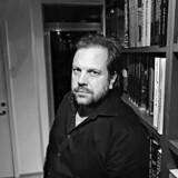 Søren Baastrup har skrevet bogen »En djævel i den lyse nat« om mordet på Anne Stine Geisler.