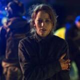 »Når støvet har lagt sig«, der følger en række menneskeskæbner i kølvandet på et terrorangreb mod Danmark, er en af tre store serier, som er på vej fra DR Drama.