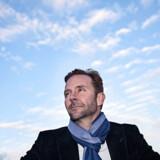 Skuli Mogensen på kanalrundfart i København i 2014, da han i spidsen for sit islandske flyselskab Wow Air varslede nye ruter for at flyve danskere via Island til USA for mindre end 2000 kroner t/r. Dermed tog han kampen om med blandt andre Norwegian.