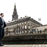 »Venstrefløjen misbruger klimadebatten til populistisk at sikre flere stemmer,« siger Alex Vanopslagh.