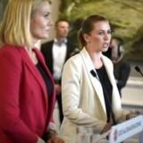 »Socialdemokratiet er godt i gang med at genopbygge den udlændingeillusion, som Helle Thorning-Schmidt forførte vælgerne med,« skriver Marcus Knuth.