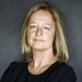 Allison Kirkby blev i december ny topchef for TDC efter Pernille Erenbjerg. Arkivfoto: Niels Ahlmann Olesen