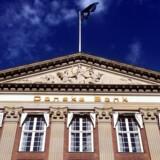 Danske Banks overskud dykkede i lighed med de fleste andre banker gevaldigt i 2018.