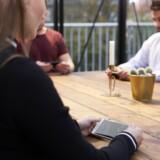 Hvert år koster psykiske lidelser på arbejdspladsen samfundet 55 mia. kr., og stress anses for at være et stort folkesundhedsproblem. Derfor er det vigtigt at opbygge mental resiliens hos medarbejdere. Startup-virksomheden Resilio har udviklet en app, der kan være med til at hjælpe med det.