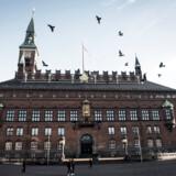 Arkivfoto. I løbet af kort tid er flere direktører i Københavns Kommunes Teknik- og Miljøforvaltning blevet fyret.