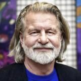 Trods et skidt 2018 kan Bengt Sundstrøm glæde sig over en samlet aflønning på 2,6 millioner kroner som bestyrelsesformand i Lauritz.com. Arkivfoto: Niels Ahlmann Olesen