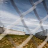 Er Storstrøms fængsel i Nørre Alslev indrettet med for dyr kunst?