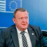 Statsminister Lars Løkke Ramussen har på Facebook luftet tanker om en lovbestemt mindsteløn, som man har i 22 ud af 28 EU-lande.