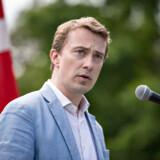 »At være dansk er jo netop ikke blot en flygtig binding til Danmark som vi kender det i dag, men en dybere forpligtelse på det fædreland, generation efter generation har slidt for, stræbt efter og ikke sjældent måttet dø for,« skriver Morten Messerschmidt.