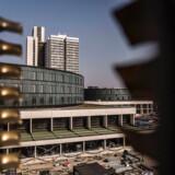 De seneste måneder er »risikobilledet« blevet forværret på et nyt, stort byggeri ved Herlev Hospital, og der nu opstået »tvivl om, projektet kan realiseres inden for den afsatte økonomiske ramme«, fremgår det af en kvartalsrapport, som politikerne i Region Hovedstadens forretningsudvalg netop er blevet præsenteret for.