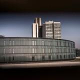 Problemer med at få økonomien til at hænge sammen på blandt andet et stort nybyggeri ved Herlev Hospital får nu Rigsrevisionen til at bebude en stor undersøgelse af samtlige 16 supersygehusprojekter.