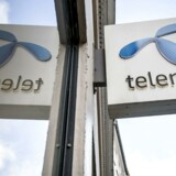 Telenor køber op i Finland for at styrke sin position i Norden. Arkivfoto: Mads Claus Rasmussen, Ritzau Scanpix