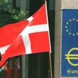 »Kan EU-tilhængere i Danmark ånde lettet op og lægge sig i hængekøjen? Næppe,« skriver Bjarke Møller, direktør i Tænketanken EUROPA.