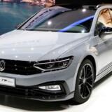Den tyske bilindustri - herunder Volkswagen - vil blive hårdt ramt, hvis det ender med en handelskrig mellem USA og EU. Lige nu forhandles der for at undgå det, men forhandlingerne er løbet ind i vanskeligheder.