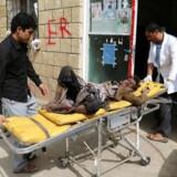 Børn sulter i Yemen og Syrien, men hjælper Dansk Røde Kors? Ulla Dahlerup mener, at de er blevet grådige.
