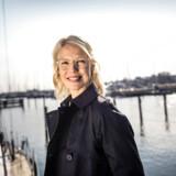 Julie Stemann Monberg, eer pressechef i Kultur- og Fritidsforvaltningen ved Københavns Kommune og blandt de udvalgte i Berlingskes Talent 100.