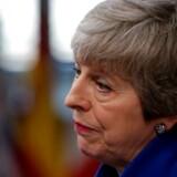 Det er andet topmøde på 20 dage, hvor EUs stats og regeringsledere skal tage stilling til en forlængelse af Brexit.