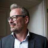Rane Willerslev, direktør for Nationalmuseet og forfatter til en ny bog om dannelse.