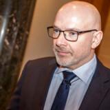 Jesper Nielsen blev helt tilbage i oktober sidste år udnævnt som midlertidig topchef for Danske Bank, da Thomas Borgen endegyldigt var fortid i landets største bank.