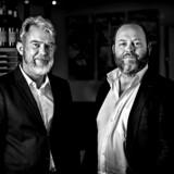 Berlingskes to gourmet-journalister, Søren Frank og Søren Jacobsen Damm, blindtestede påskelam. Konklusion: Billigst er bedst.