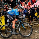 Det er på mange måder passende, at Paris-Roubaix ofte lægger sig tæt op ad påskedagene. Det er nemt at se parallellen til Via Dolorosa – Smertens Vej.