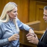 »Åbenhed omkring den offentlige forvaltning er et vigtigt kendetegn for det danske samfund,« skriver Morten Broberg i kølvandet på diskussionen om anonyme partibidrag.