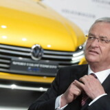 Den tidligere topchef i Volkswagen, Martin Winterkorn, er blevet sigtet for svindel i Tyskland i kølvandet på den såkaldte Diselgate-skandale.