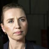 I en ny bog om Mette Frederiksen bliver det beskrevet, hvordan partiet i interne strategipapirer siden 2014 har arbejdet for en højredrejning af udlændingepolitikken.