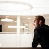 Peter Smith forlod tidligere på året stillingen som direktør i Nordea Kredit for at blive en del af ledelsesholdet i den danske fintech-virksomhed Lunar Way.