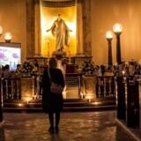 »En anden ting, pastor Rønneberg sagde under vores samtale, var, at Bibelen er Guds ord. Her stiller jeg mig tvivlende,« skriver Ove Pygh Wilche.