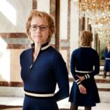 Dorte Krak, adm. direktør i Arp-Hansen Hotel Group og her fotograferet på Hotel Phoenix i København, har altid haft tårnhøje ambitioner og er en perfektionist.