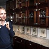 Den 34-årige Mads Faurholt har været en særdeles profileret iværksætter, efter at han har rejst over en mia. kr. til sine virksomheder fra investorer som Goldman Sachs, Verdensbanken og Saxo Bank-medstifter Lars Seier Christensen. Nu har han problemer med en række af sine selskaber. Arkivfoto: Simon Skipper/Ritzau Scanpix