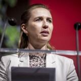 »Det er helt uantageligt, at det parti som bejler efter både stats- og finansministerposten, vil holde sin økonomiske plan hemmelig indtil efter valget,« skriver Claus Hjort Frederiksen.
