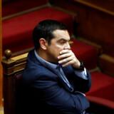 Den græske premierminister Alexis Tsipras har udstukket en ny retning for Grækenland med en imponerende vending i økonomien siden den dybe gældskrise, selv om blandt andet det stive arbejdsmarked stadig giver hovedbrud.