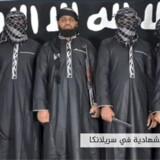 Islamisk Stat har taget skylden for terrorangrebet i Sri Lanka. De srilanske myndigheder har været advaret om bagmændene i flere måneder. Billedet af de formodede gerningsmænd er blevet offentliggjort af landets myndigheder.