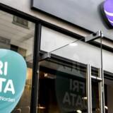 Telia er Nordens største telekoncern men nummer tre i Danmark, hvor markedet er kendt som et af verdens hårdeste. Arkivfoto: Mads Claus Rasmussen, Ritzau Scanpix