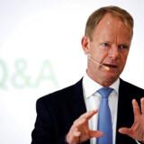 Kåre Schultz fik i sin tid som topchef i Lundbeck sat fut under selskabets aktiekurs. Hos israelske Teva har den danske topchef endnu ikke haft succes med den manøvre.